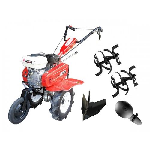 Motocultivator ROTAKT RO500
