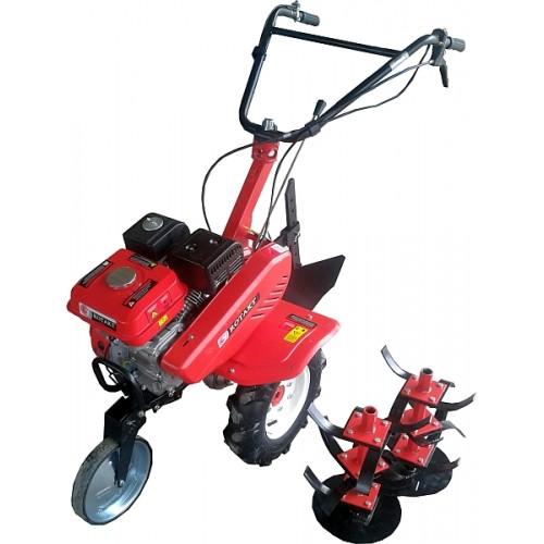 Motocultivator ROTAKT ROG75